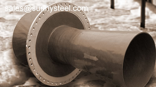 Flanges are integral parts of many engineering and plumbing projects